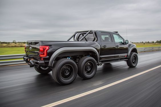 When Is 2020 Hennessey Velociraptor 6 6 Coming Out Hennessey Upcoming Cars Velociraptor
