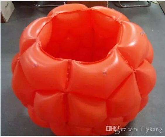 Wholesale cheap outdoor inflatable kids zord ball online, brand - Find best 90cm outdoor kids giant inflatable bump ball inflatable zorb balls outdoor sport kids toy bumper ball hamster rolling ball free shipping at discount prices from Chinese walking balls supplier - lilykang on DHgate.com.