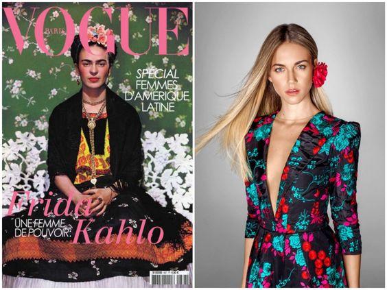 """5 artistas que inspiraram (e inspiram) o mundo da moda: pesquisei a influência da arte no universo fashion e os artistas que volta e meia estão """"presentes"""" inspirando coleções e grandes desfiles."""