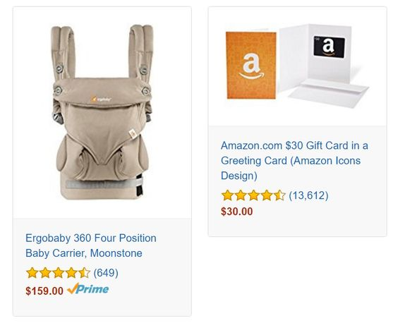 Buy+Select+Ergobaby+360+Four+Position+Carriers+Get+FREE+$30+Gift+Card+From+Amazon