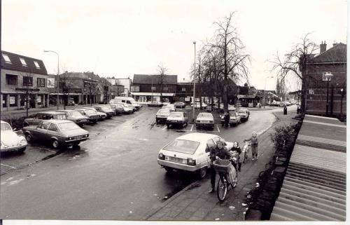 Museumplein 1985