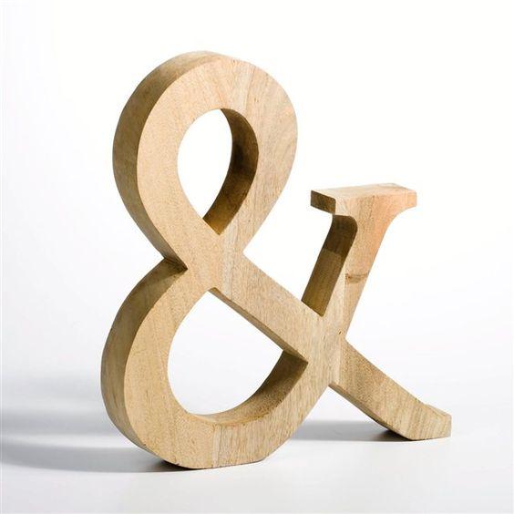 Lettre en bois perna am pm prix avis notation livraison lettre en - Bois manguier qualite ...