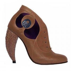 Luxo inglês: conheça os exóticos sapatos da IVLISA | Passaporte do Luxo