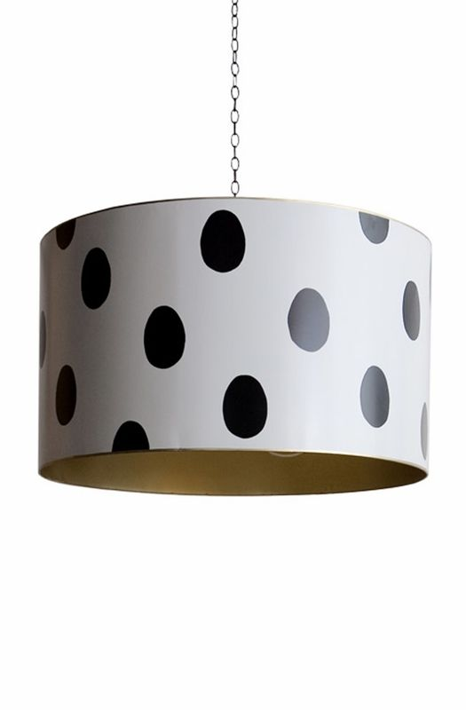 Bufta Big Light Pendant