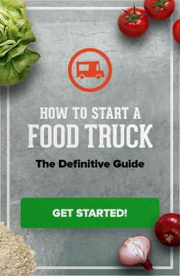 Best 25 Starting A Food Truck Ideas On Pinterest