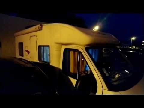 Comment Avoir Internet Dans Un Camping Car