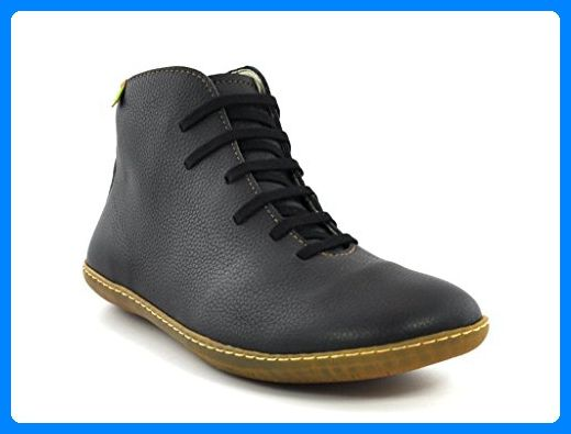 Trendy Freizeitschuhe Damen Schuhe Used Optik Sneakers 0698 Schwarz 36