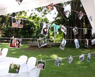 Decoraciones para bodas baratas for Decoracion bodas baratas