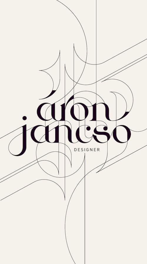 Áron Jancsó — Pristina.org - Everything Design