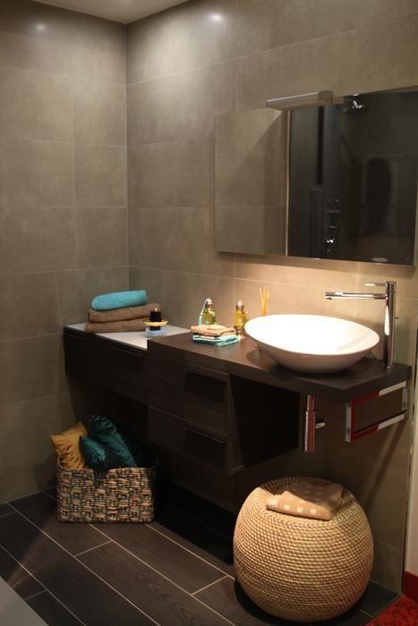D co salle de bain - Deco toilet ontwerp ...