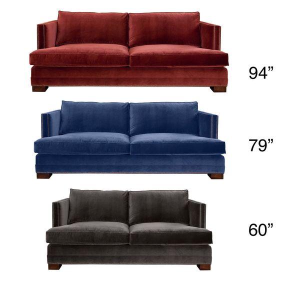 South Beach Sofa