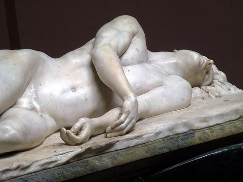 Image result for shelley's statue at oxford