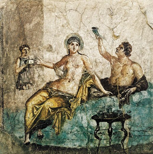 Afbeeldingsresultaat voor champagne history romans