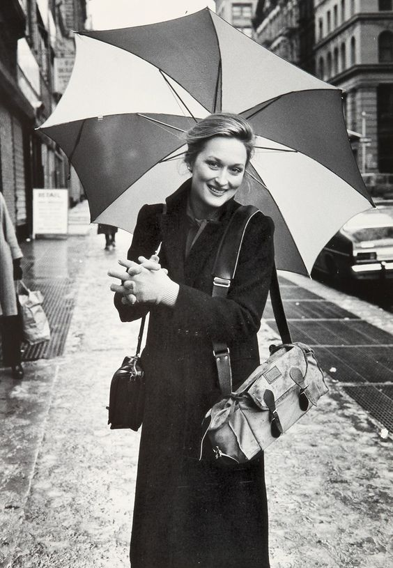 Just three years out of drama school when she auditioned for Kramer vs. Kramer, Meryl Streep never expected the Oscar the 1979 hit would earn her, nor the record 19 nominations and two more wins she has today.