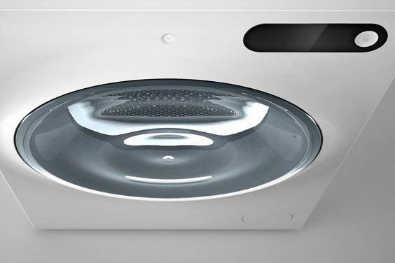 An Enchanting Appliance   Yanko Design