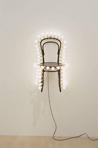 Méchant Design: light project