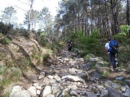 pass'arão: De Guimarães a Compostela... pelos Caminhos de Santiago.