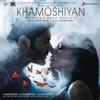 Khamoshiyan (2015) Watch Online Full Movie