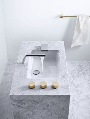 "Dornbracht is a globally active family-run manufacturer of high-quality fittings and accessories for #bathrooms and #kitchens. With ""Culturing Life"" as its brand claim, the company broadens its foundations of competence in the areas of design and water: technological progress in terms of connectivity and convenience, and prevention in terms of health and well-being, increasingly characterize the brand orientation and product developments of the future."