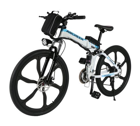 Top 10 Best Adult Electric Bicycles In 2019 Reviews Electric