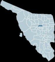 Banamichi municipio de Sonira Mexico.