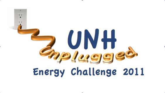 UNH Unplugged Energy Challenge for Students