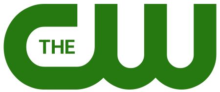 The CW logo founded 24 January 2006