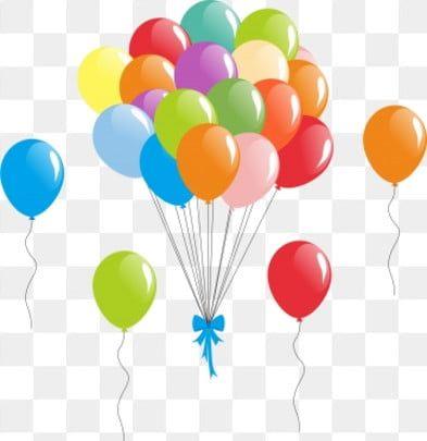 2020 的 Child Cartoon Balloon Festival Birthday Balloon A Bunch