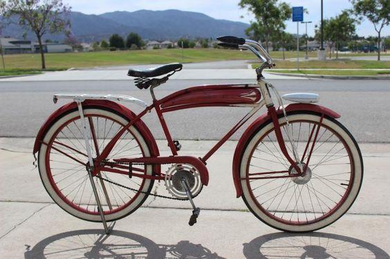 Pin By Kent Langendorff On Bikes Bicycle Antique Bicycles Vintage Bikes