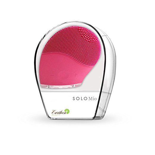 Sonic Face Cleanser and Massager Brush - 15 self-care gifts to pamper yourself this Christmas - OurMindfulLife.com