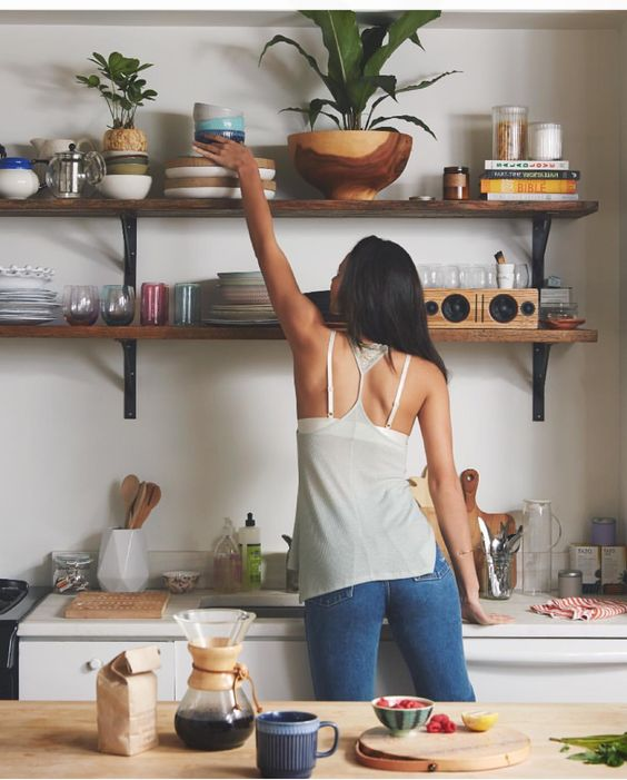 Open Heart Kitchen: Urban Outfitters,kitchen