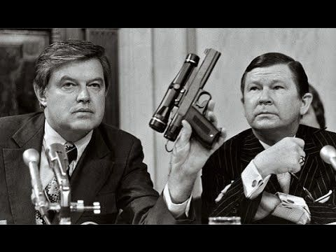 The CIA Heart Attack Gun They Don't Want You To Know About | David Icke