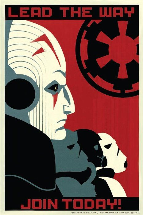 Star Wars Rebels (2014)