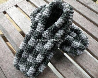 J'irai bientôt tricoter au Canada !  par ysabelh