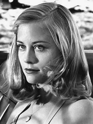 "Cybil in ""The Last Picture Show,"" filmed in my hometown, & my Dad was an extra!"