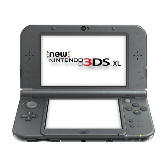 Gamesbeat On Twitter In 2020 Nintendo 3ds Xl Nintendo 3ds Nintendo