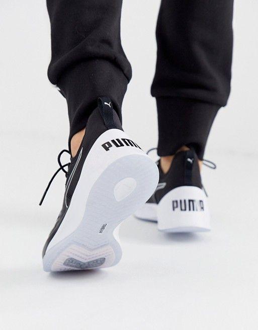 PUMA trainers JAAB XT in Black (New), Men's Fashion