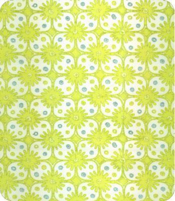 Sumatra fabric from Lewis & Sheron Textiles