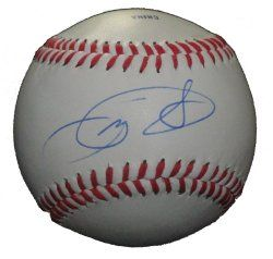 $14.99    This is a Scott Proctor autographed Rawlings official league baseball. Scott signed the ball in blue ballpoint pen. Check out the photo of Scott signing for us. Proof photo is included for free with purchase. Please click on images to enlarge.  • Former Pitcher for the New York Yankees, Atlanta Braves & Los Angeles Dodgers  • Proof photo of Scott Proctor signing for us, will be included with purchase of this item  • 100% Guaranteed to Pass PSA/DNA Authentication    2