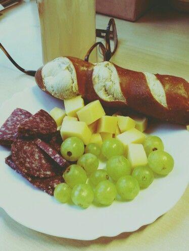 #genießen #freitagausklingenlassen #ganzentspannt #beste  #selfmade #foodporn #antitütenkochen