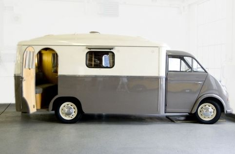 Westfalia Motorhome 1956. pretty modern! SealingsandExpungements.com 888-9-EXPUNGE Free Evaluations--Easy Payments