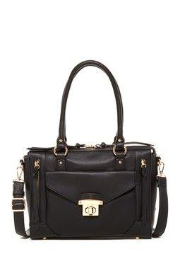 Melie Bianco Bonnie Handbag