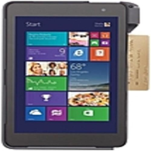 VeriFone M173-210-01-WWA PAYware Mobile E231 Case Reader - Barcode / Magnetic Card - For Dell Venue 8 Pro Model 5830 - USB