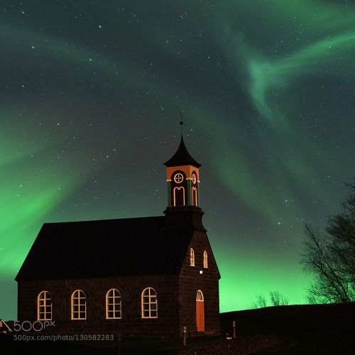 Heavenly signs by peter-heil Arctic Aurora Finland Fjord Northern Lights Norway Troms Heavenly signs peter-heil