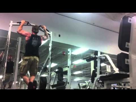 U.S. Navy SEAL Christopher Mark Heben: Mini WOD: 3 Some's & 4 Play