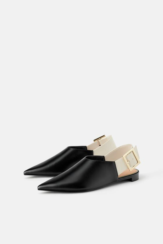Pin su pantofi