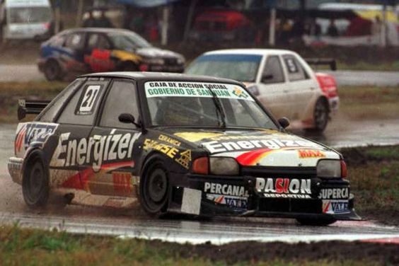 Pin En Tc 2000 And Super Tc 2000 Touring Cars