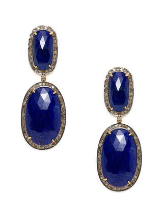Amrapali earrings - the Duchess of Cambridge wore very similar ones: