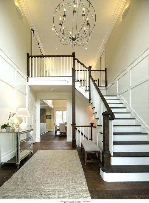 Beautiful Entryway Chandelier Lighting Design Ideas Hixpce Info Foyer Design Staircase Design Foyer Decorating