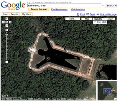 The Best Google Maps Satellite Ideas On Pinterest Google - Best satellite image maps